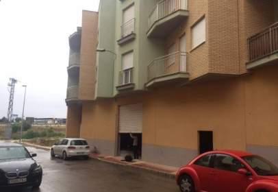 Commercial space in calle de Felipe II, 10